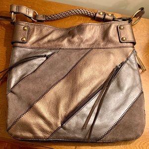 Fossil Fifty Four Shoulder Bag.